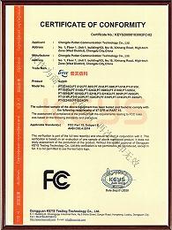 5216GI-FC证书