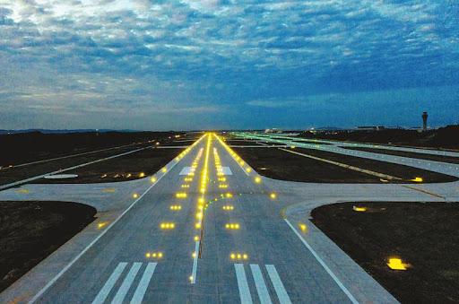 天府国际机场